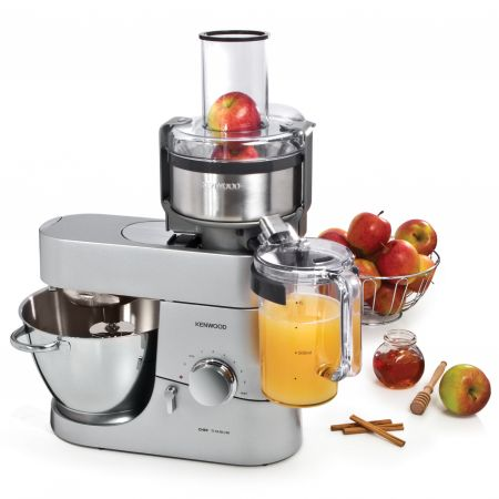 Kenwood chef and major stand mixer centrifugal non stop for Kenwood cooking chef accessoire