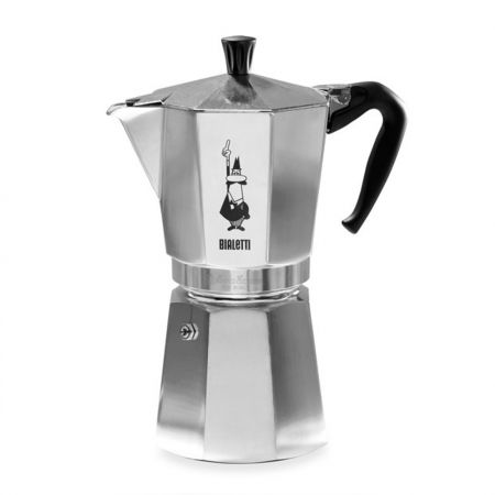 how to use bialetti espresso maker