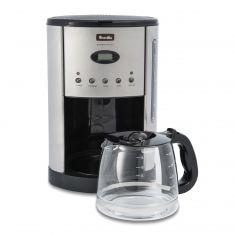 Breville Coffee Maker Aroma Style : Filter Coffee Machines South Africa - Yuppiechef