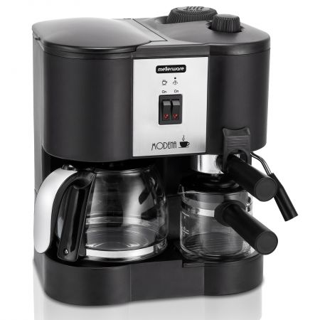 Tea coffee makers mellerware modena 3 in 1 coffee for Kitchen appliances cape town