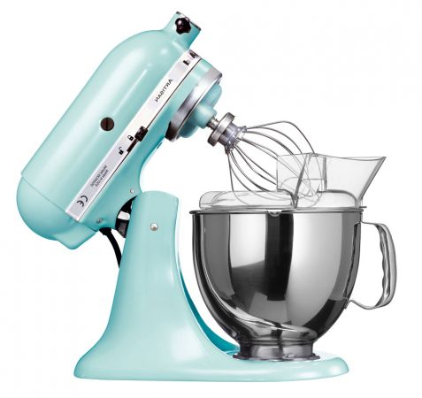 cheftronic stand mixer how to change blade