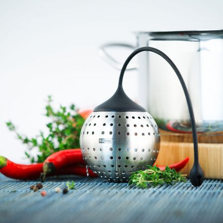 AdHoc Spice Bomb Spice Infuser