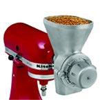 KitchenAid Artisan Stand Mixer Grain Mill