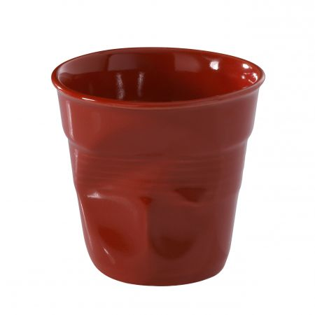 Revol Cappuccino Crush Cup - Pepper Red