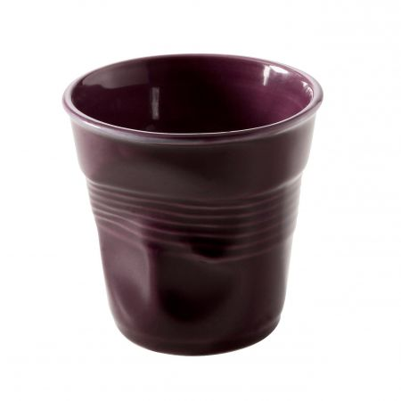Revol Cappuccino Crush Cup - Aubergine