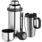 Flasks & Travel Mugs