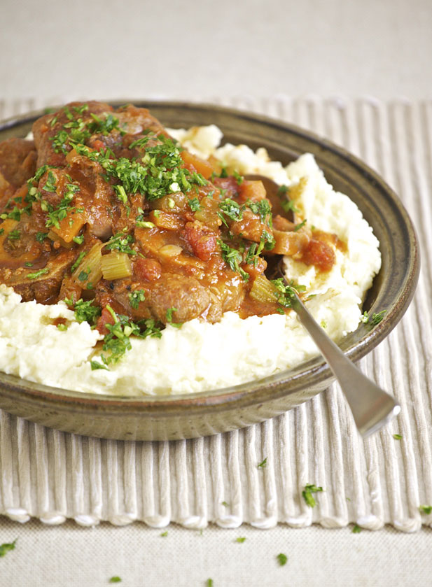 The magic of the pressure cooker: a recipe for osso buco - Yuppiechef ...