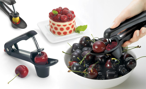 Cherry & Olive Pitter by Cuisipro