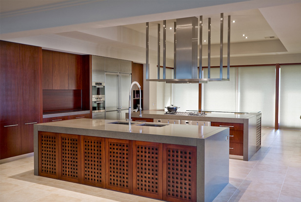 Dan Kitchens Australia kitchen design