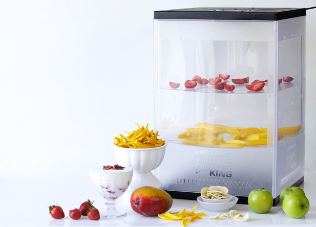 Food Dehydrator by Mellerware