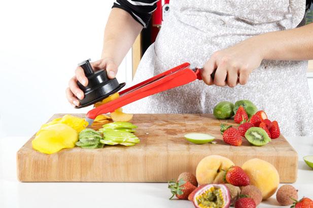 De Buyer Kobra Complete Slicer