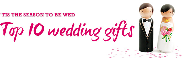 Wedding Gift Ideas For Couples : Wedding Gifts For Couples Top 10 wedding gifts
