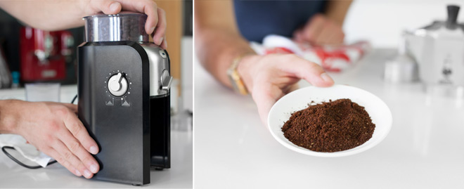 how to make cappuccino coffee at home without machine