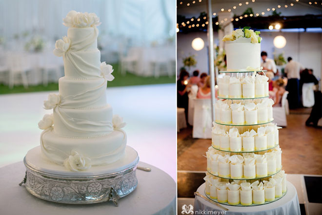 Wedding Cakes Suppliers