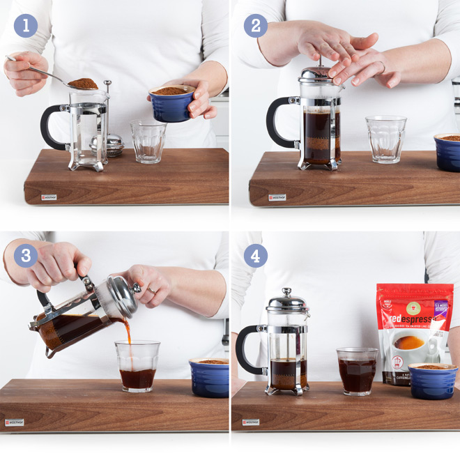 How To Use It Red Espresso Ground Rooibos Yuppiechef