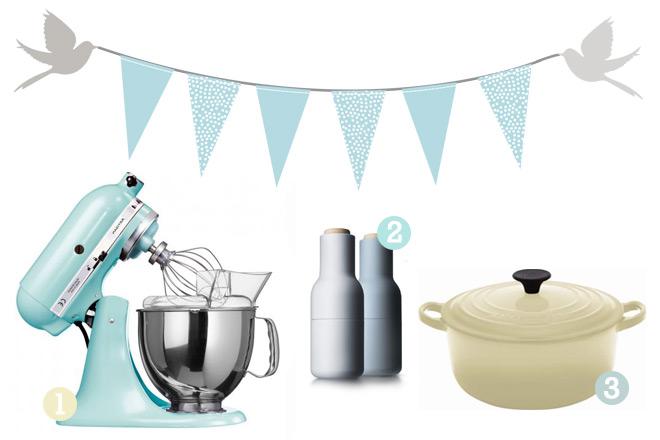 Great Wedding Gifts Ideas: 7 Great Wedding Gift Ideas