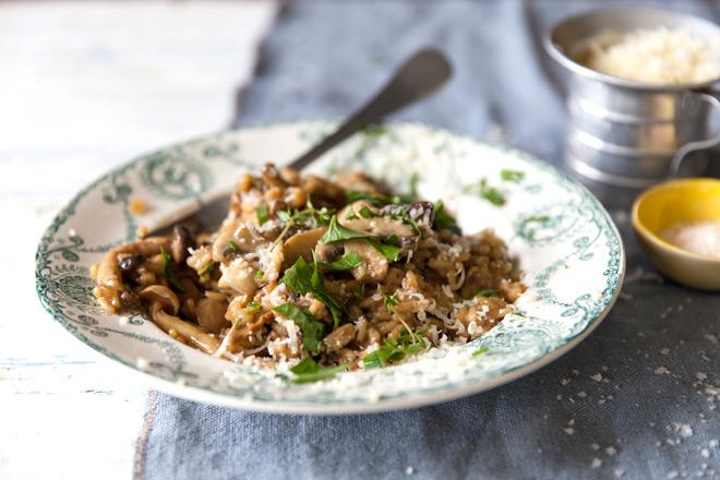 Final-mushroom-risotto