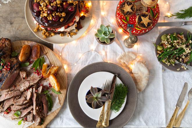 Our Favourite Christmas Recipes Translated Into Xhosa