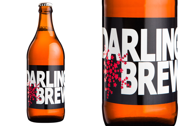 Darling-Brew
