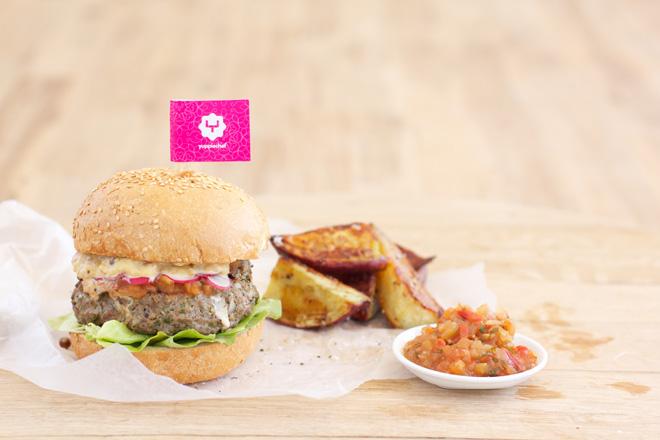Gourmet-burger-ideas
