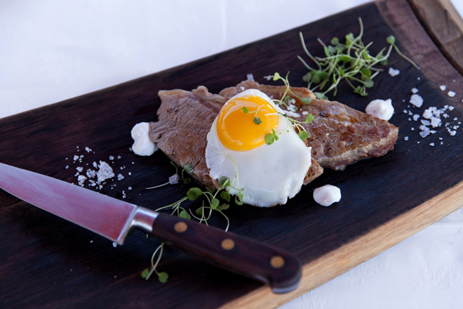 Salt-slab-steak-and-eggs