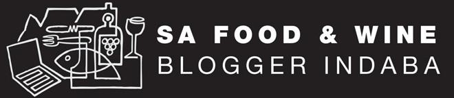 SA Food Blogger's Indaba