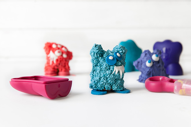 cake creatures
