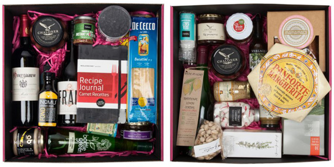 An easy idea for corporate gifts