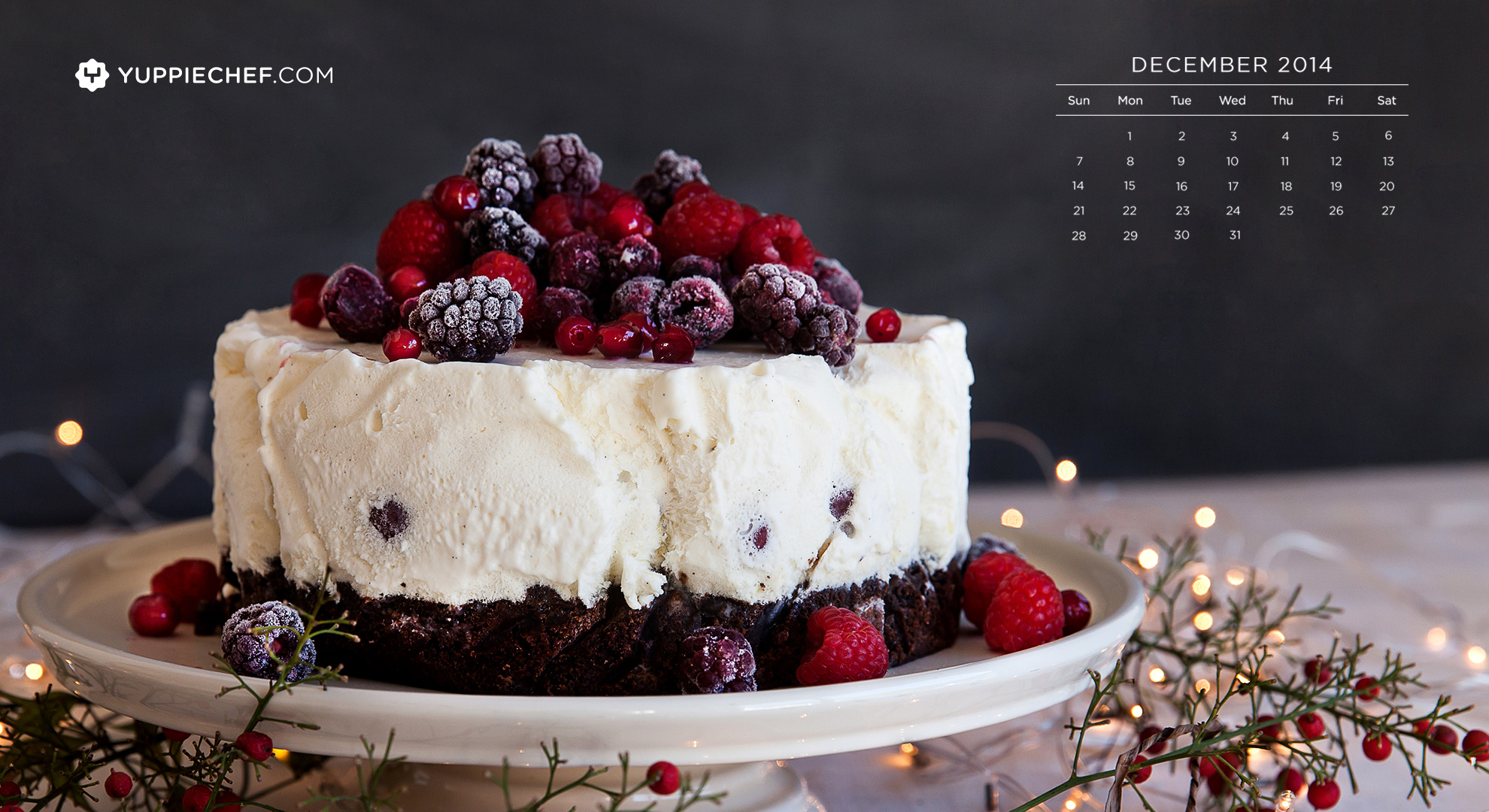 Ice Cream Cake Hd Images : A feast for the eyes: black forest ice cream cake