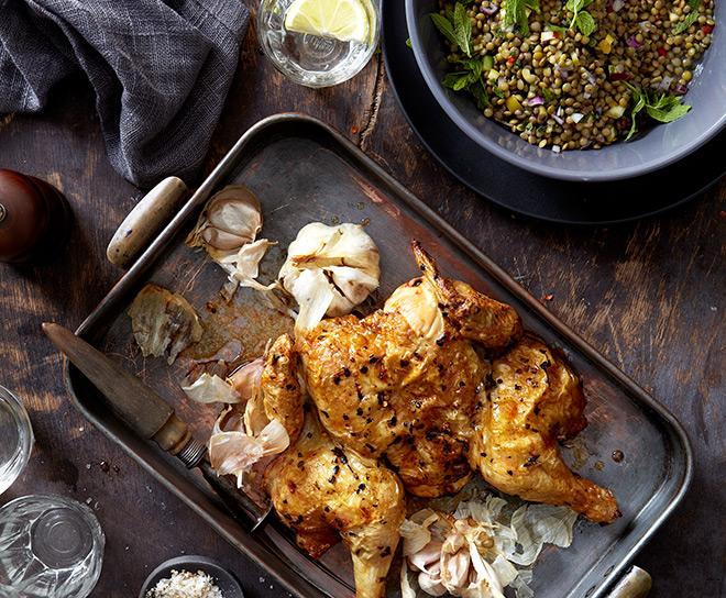 Annie S Kitchen Chilli Chicken