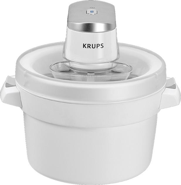 Krups Ice Cream Maker A Review Yuppiechef Magazine