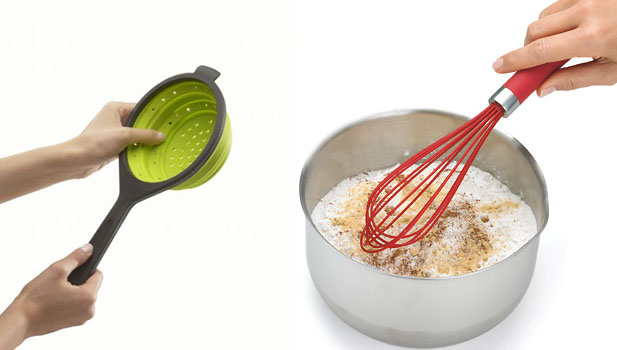 Silicone Cooking Products 40