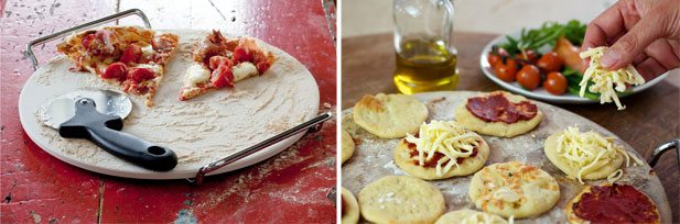 How To Make Perfect Pizza Spatula Magazine